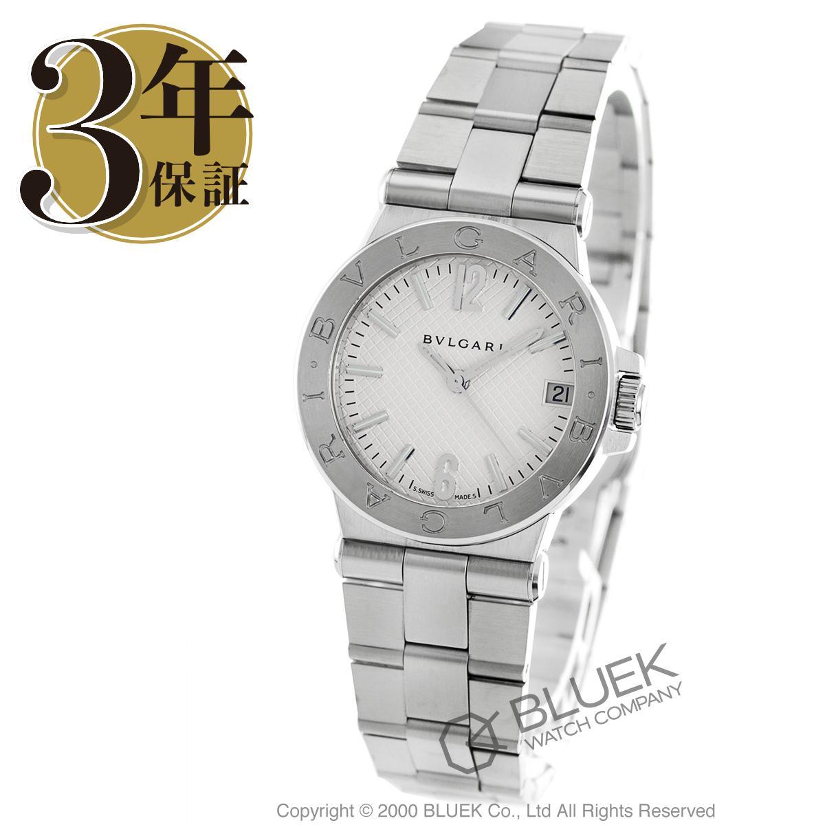 ブルガリ ディアゴノ 腕時計 レディース BVLGARI DG29C6SSD_3