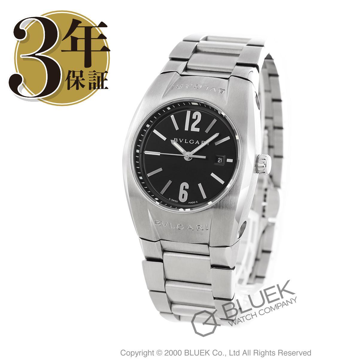 ブルガリ エルゴン 腕時計 レディース BVLGARI EG30BSSD_8