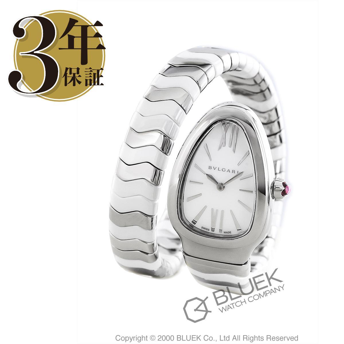ブルガリ セルペンティ スピガ 腕時計 レディース BVLGARI SP35WSWCS.1T_3