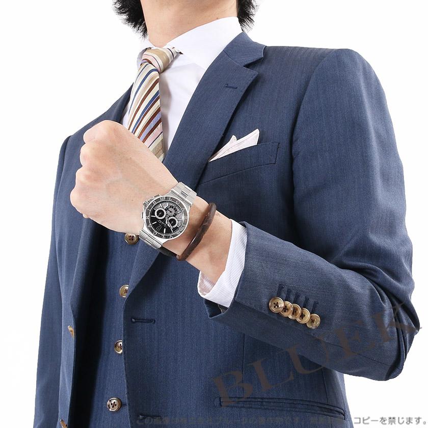 【5,000円OFFクーポン対象】ブルガリ ディアゴノ カリブロ303 クロノグラフ 腕時計 メンズ BVLGARI DG42BSSDCH_8