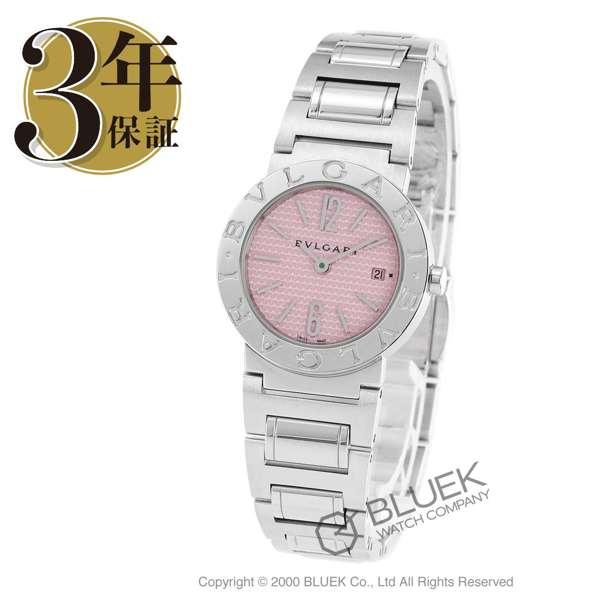 ブルガリ ブルガリブルガリ 腕時計 レディース BVLGARI BB26C2SSD/JA_3
