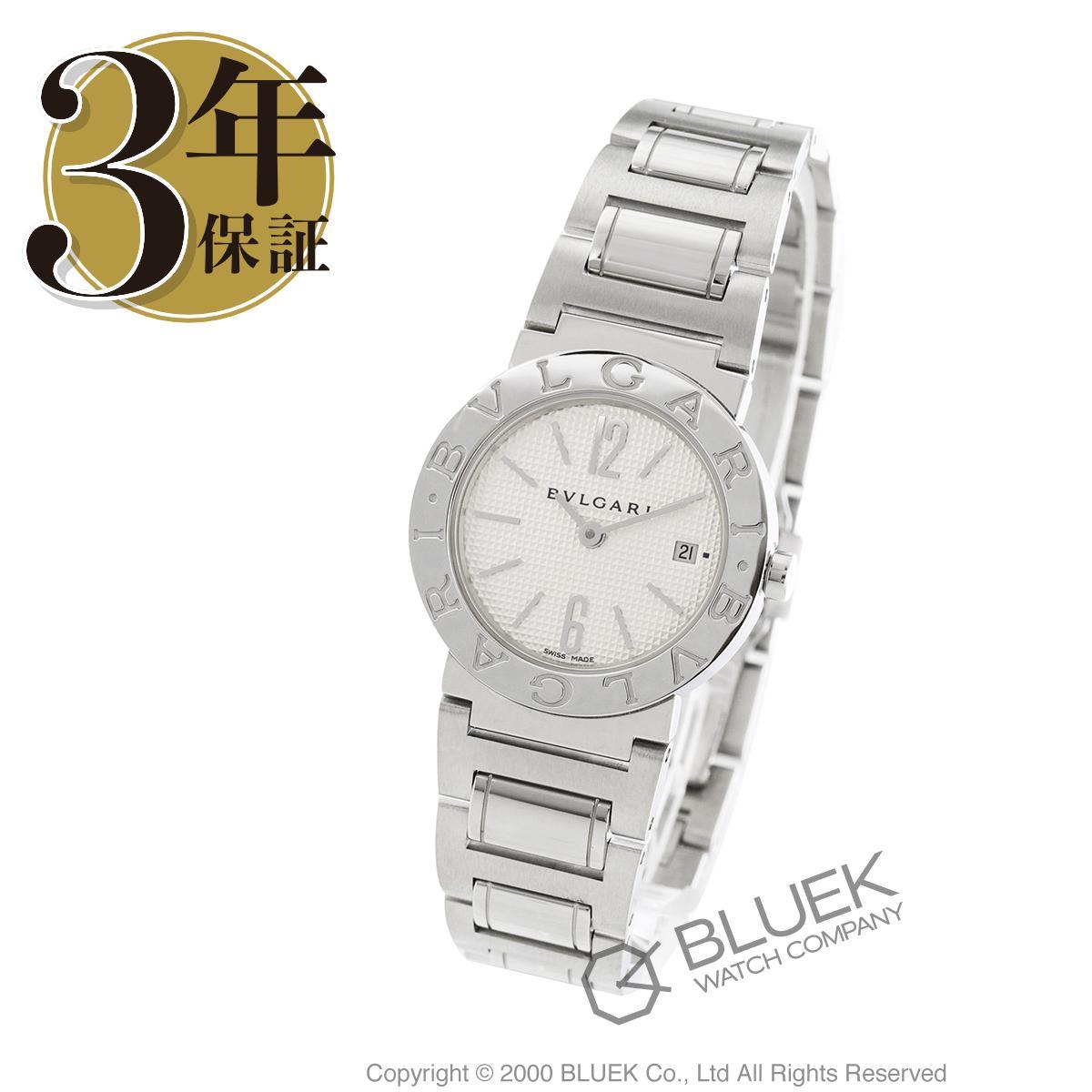[送料無料][ブルガリ][BB26WSSD][BVLGARI][時計][新品] 【12/15~12/23限定!3,000円OFFクーポン対象】ブルガリ ブルガリブルガリ 腕時計 レディース BVLGARI BB26WSSD_8