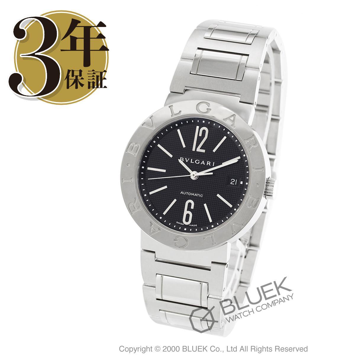 ブルガリ ブルガリブルガリ 腕時計 メンズ BVLGARI BB38BSSD_3