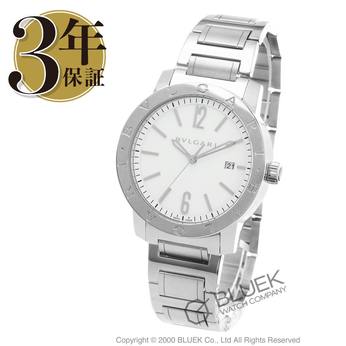 ブルガリ ブルガリブルガリ 腕時計 メンズ BVLGARI BB41WSSD_3