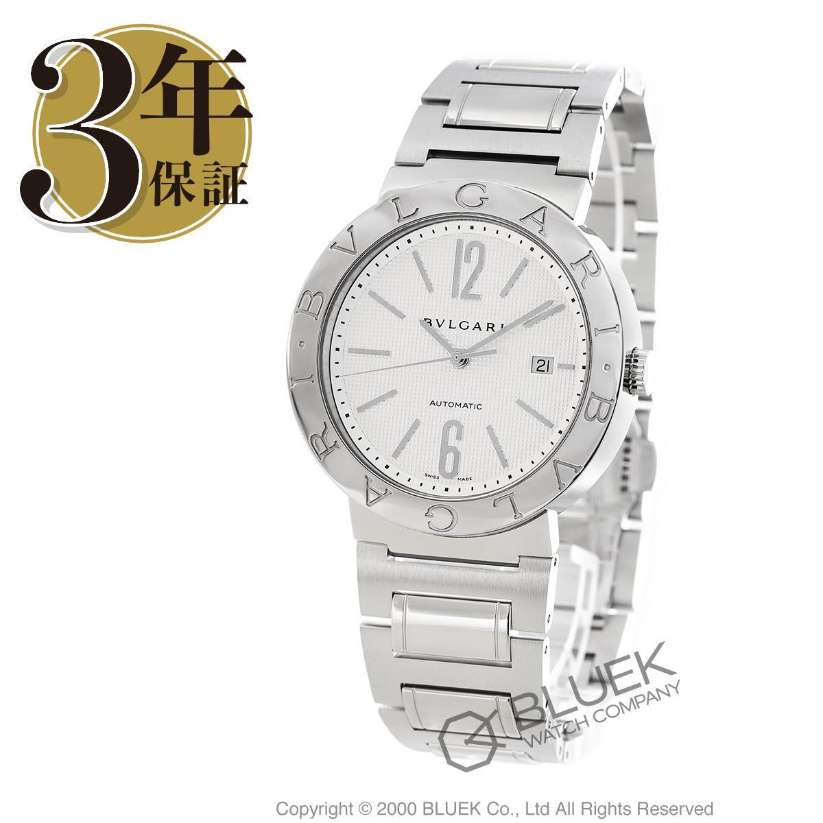 ブルガリ ブルガリブルガリ 腕時計 メンズ BVLGARI BB42WSSD AUTO_3