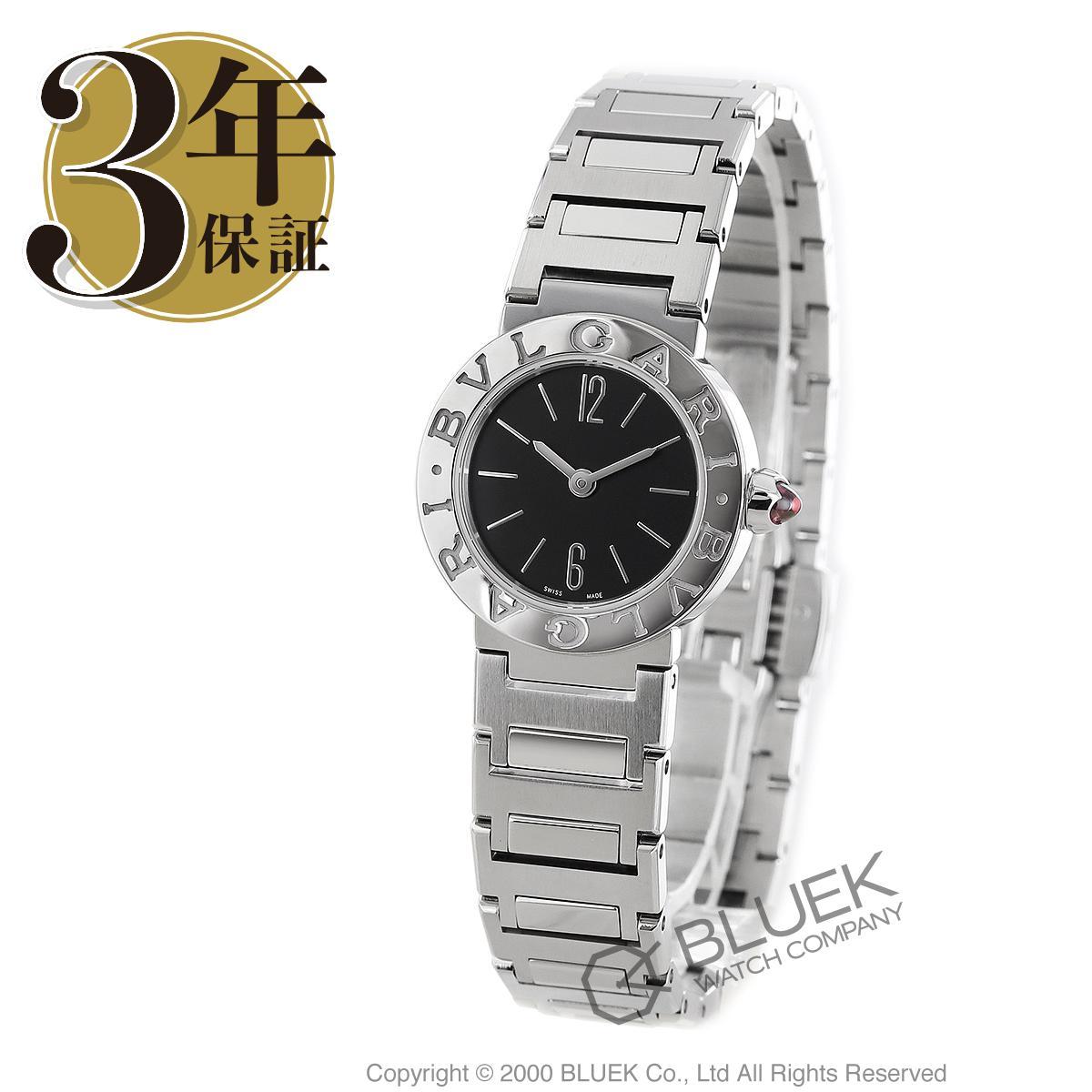 ブルガリ ブルガリブルガリ 腕時計 レディース BVLGARI BBL23BSSD_3
