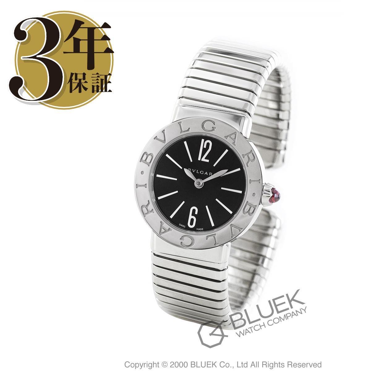 ブルガリ ブルガリブルガリ トゥボガス 腕時計 レディース BVLGARI BBL262TBSS-S_8