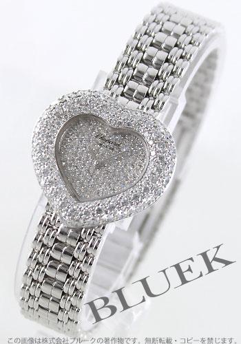 Chopard CHOPARD heart diamond pure gold ladies S10/6049