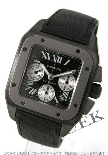 Cartier Cartier Santos 100 mens W2020005 watch watches