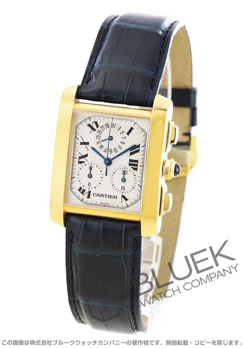 Men's W5000556 watch watch Cartier Cartier Francaise