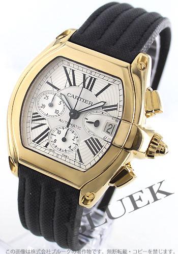 Men's W62021Y3 watch watch Cartier Cartier Roadster