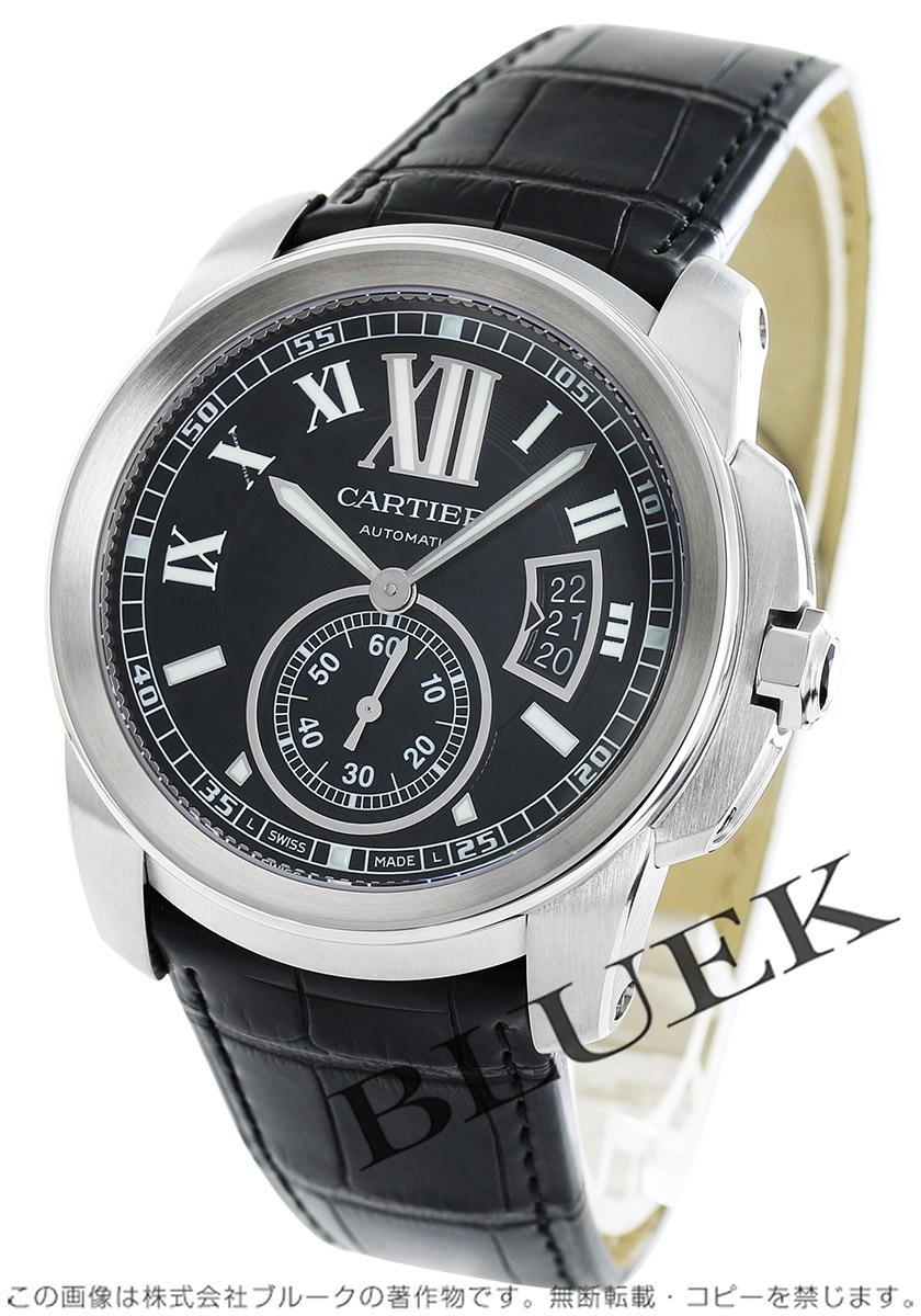 Cartier Calibre De Cartier LM W7100041