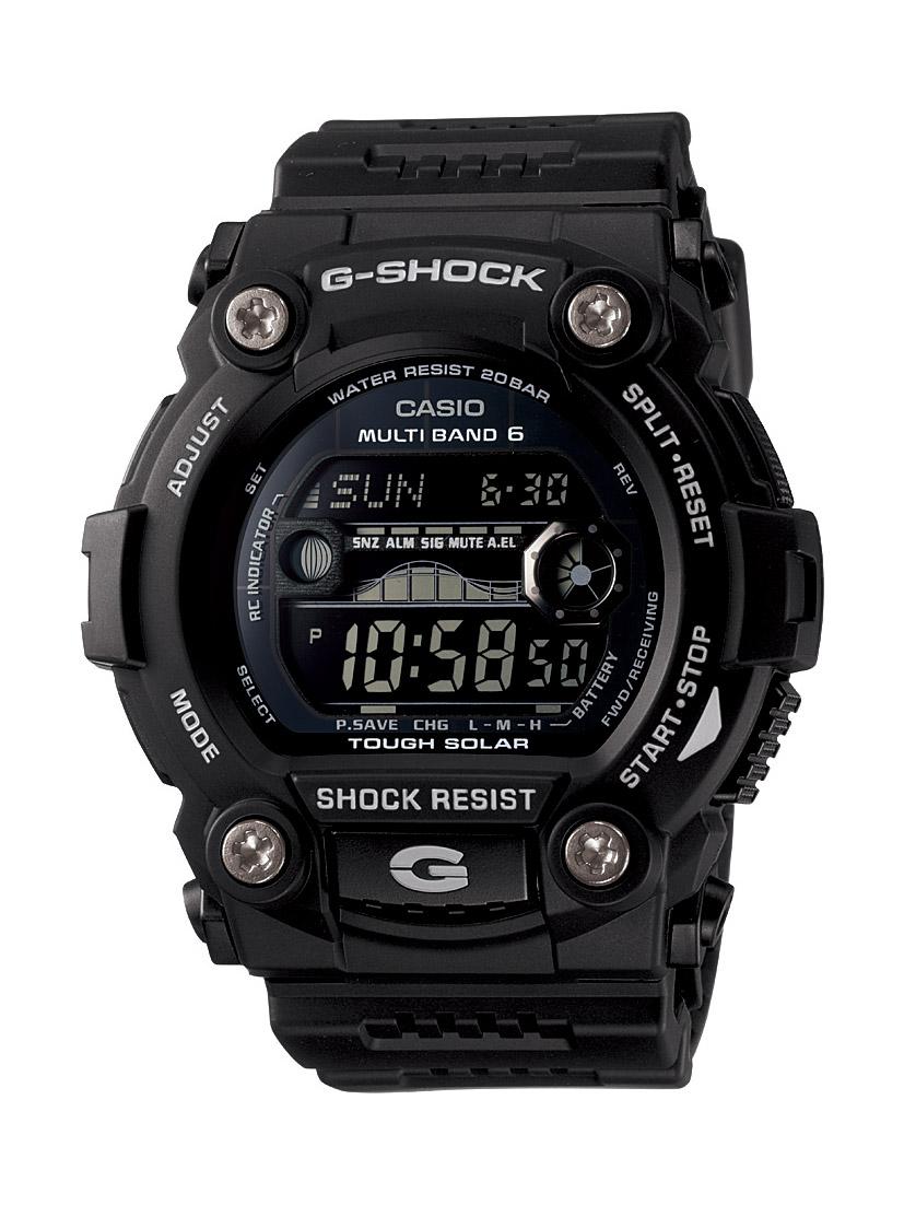 カシオ G-SHOCK クロノグラフ 腕時計 メンズ CASIO GW-7900B-1JF
