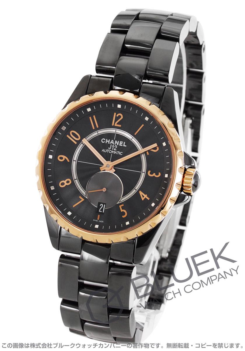 シャネル J12 365 腕時計 ユニセックス CHANEL H3838