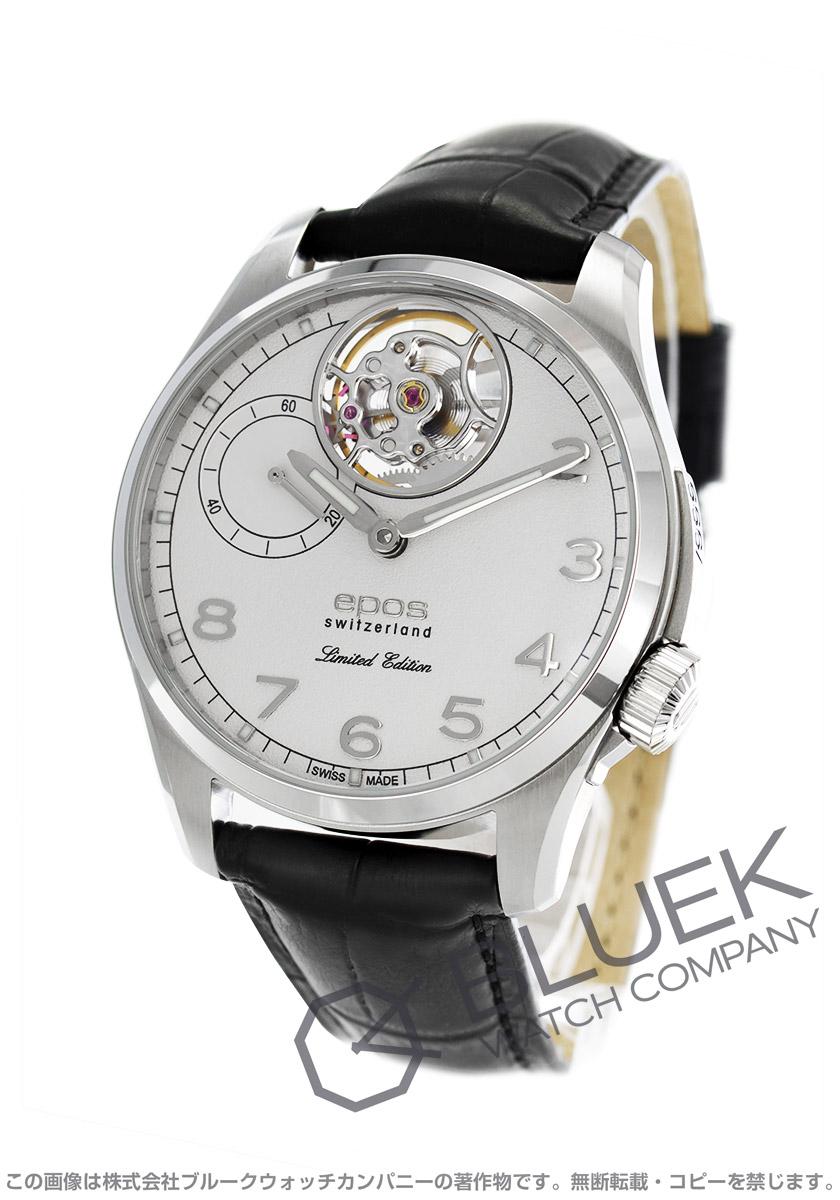 エポス パッション 世界限定999本 腕時計 メンズ EPOS 3434OHASL