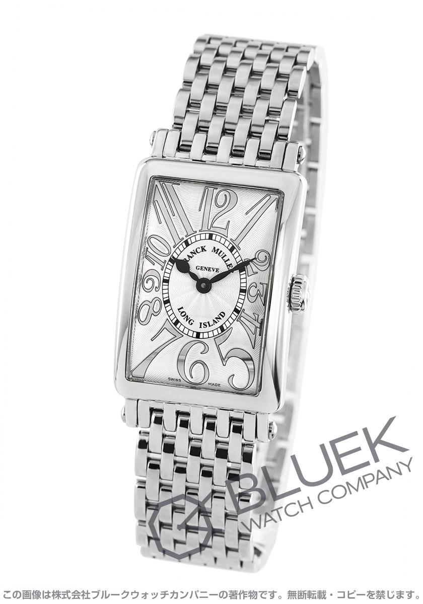 フランクミュラー ロングアイランド レリーフ 腕時計 レディース FRANCK MULLER 902 QZ REL[FM902QZSSSLR]