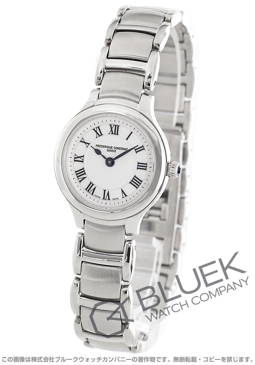 フレデリックコンスタント クラシック ディライト 腕時計 レディース FREDERIQUE CONSTANT 200M1ER6B