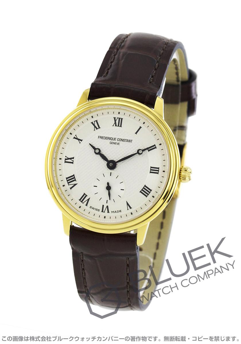 フレデリックコンスタント スリムライン 腕時計 レディース FREDERIQUE CONSTANT 235M1S5