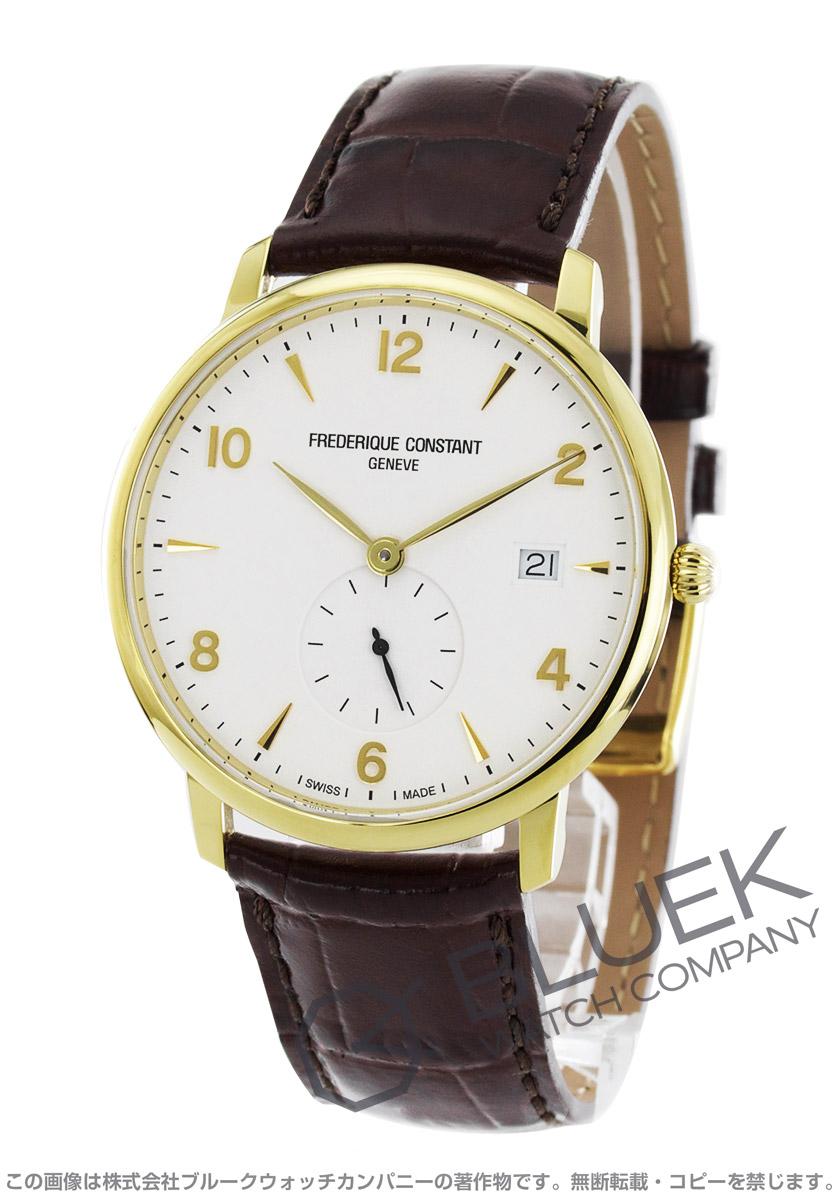 フレデリックコンスタント スリムライン 腕時計 メンズ FREDERIQUE CONSTANT 245VA5S5