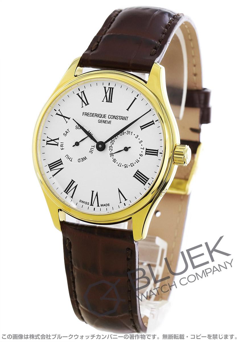 フレデリックコンスタント クラシック 腕時計 メンズ FREDERIQUE CONSTANT 259WR5B5