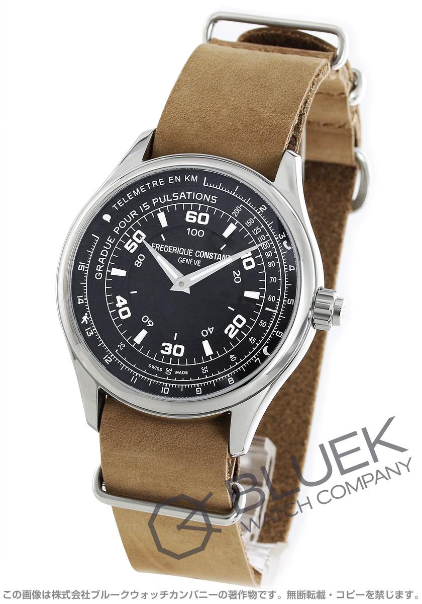 フレデリックコンスタント オロロジカル スマートウォッチ ジェンツ ノーティファイ 腕時計 メンズ FREDERIQUE CONSTANT 282ABS5B6