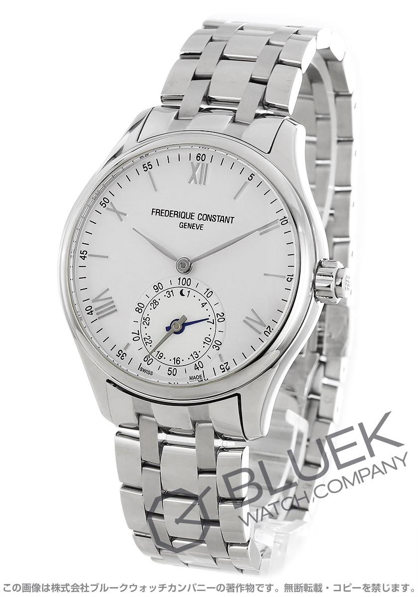 フレデリックコンスタント オロロジカル スマートウォッチ ジェンツ クラシック 腕時計 メンズ FREDERIQUE CONSTANT 285S5B6B