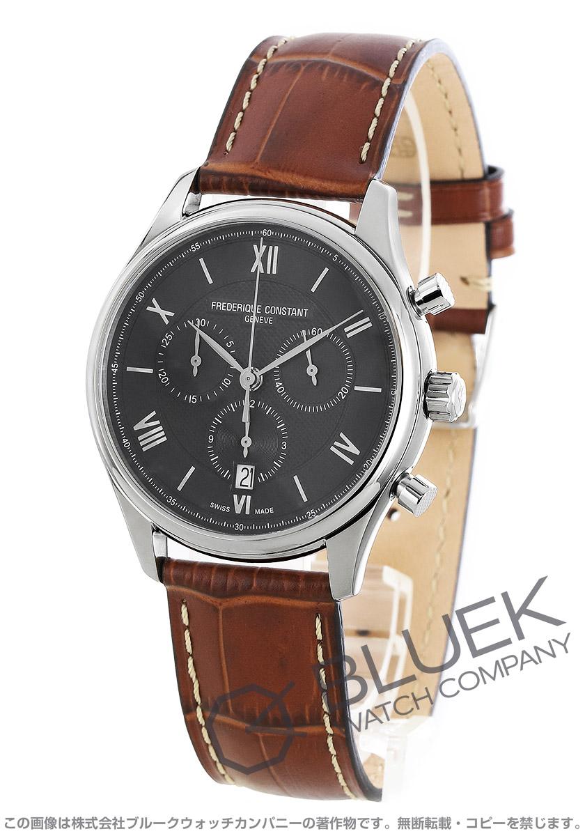 フレデリックコンスタント クラシック クロノグラフ 腕時計 メンズ FREDERIQUE CONSTANT 292MG5B26
