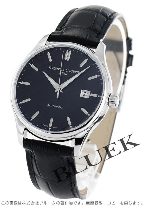 フレデリックコンスタント インデックス クリアビジョン 腕時計 メンズ FREDERIQUE CONSTANT 303B5B6