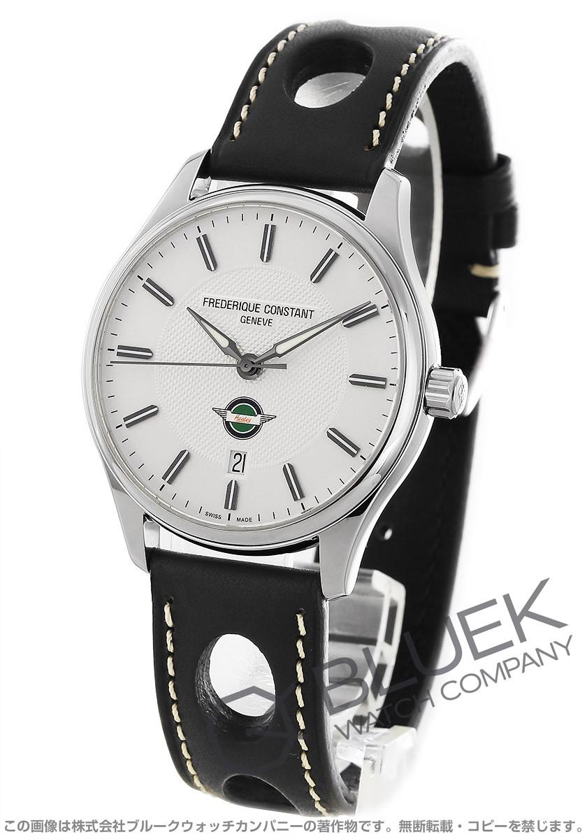 フレデリックコンスタント ヴィンテージラリー ヒーリー 世界限定1888本 腕時計 メンズ FREDERIQUE CONSTANT 303HS5B6