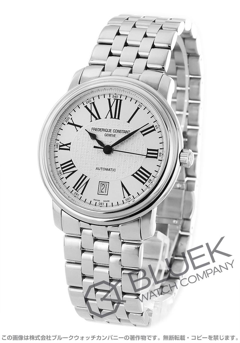 フレデリックコンスタント クラシック 腕時計 メンズ FREDERIQUE CONSTANT 303M4P6B2