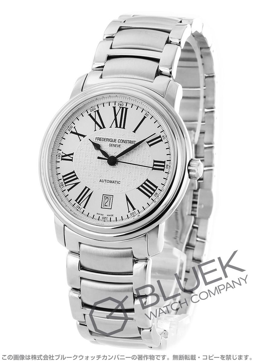 フレデリックコンスタント クラシック 腕時計 メンズ FREDERIQUE CONSTANT 303M4P6B3