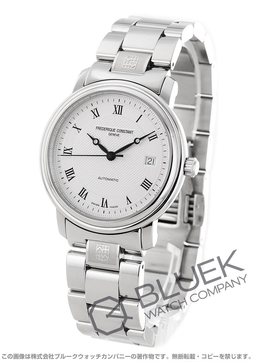 フレデリックコンスタント クラシック 腕時計 メンズ FREDERIQUE CONSTANT 303MC3P6BPHG