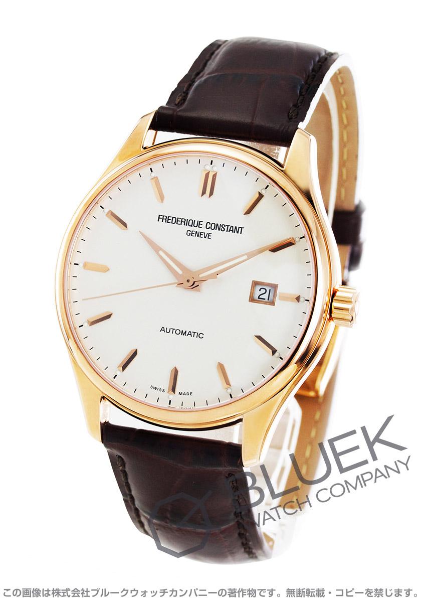 フレデリックコンスタント インデックス クリアビジョン 腕時計 メンズ FREDERIQUE CONSTANT 303V5B4