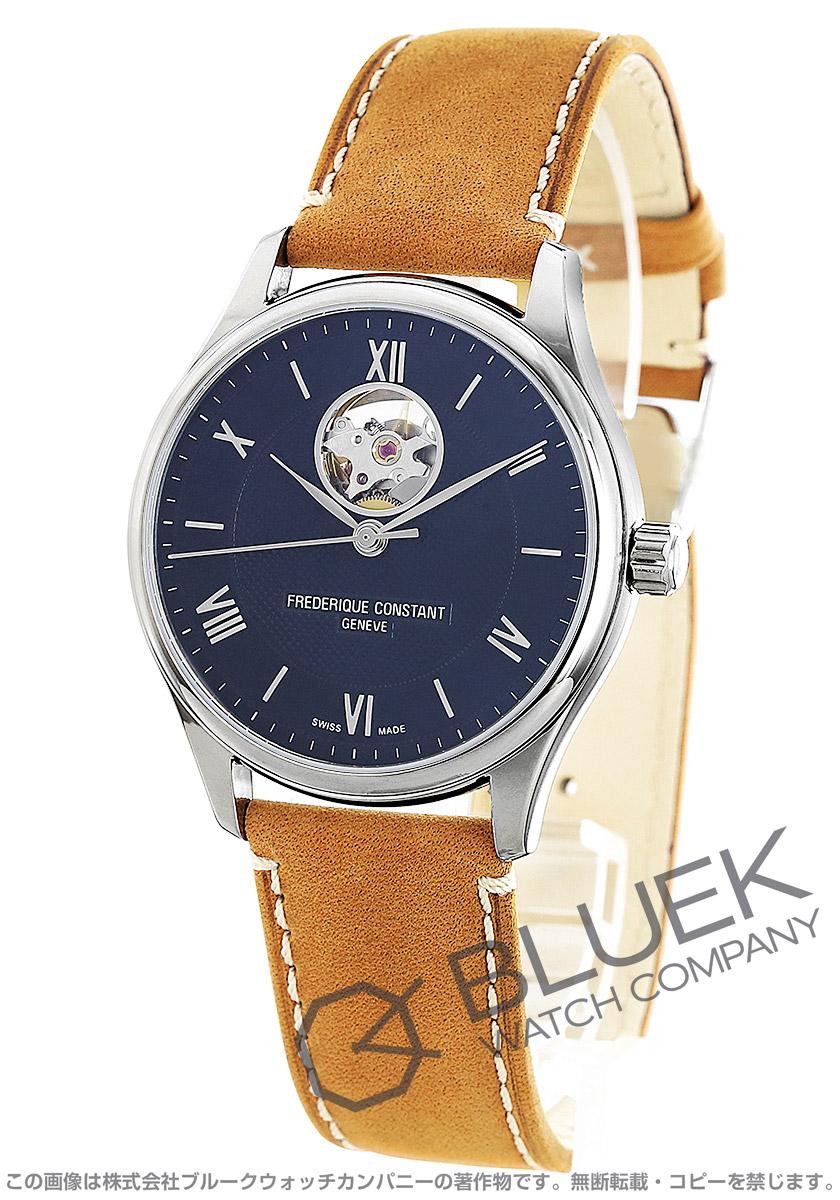 フレデリックコンスタント クラシック ハートビート 腕時計 メンズ FREDERIQUE CONSTANT 310MN5B6