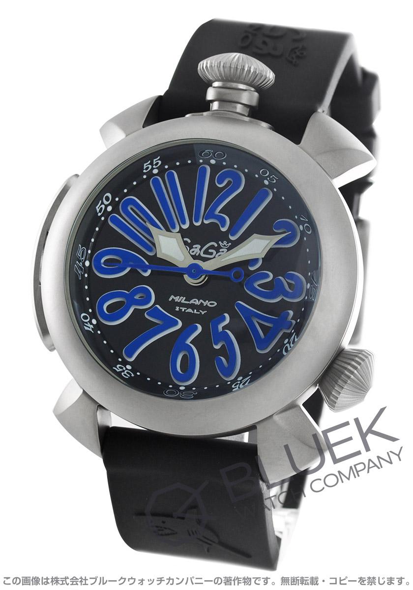 meet 7cfe5 28916 新品本物 ガガミラノ ダイビング48MM 300m防水 腕時計 メンズ ...