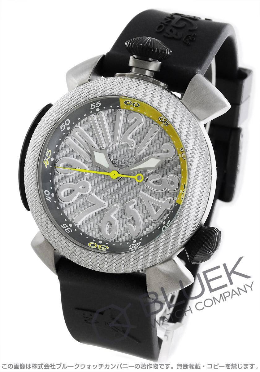 ガガミラノ ダイビング48MM 300m防水 腕時計 メンズ GaGa MILANO 5047 バーゲン 成人祝い ギフト プレゼント