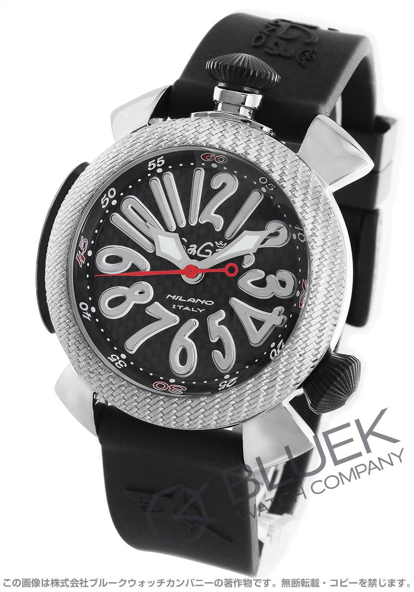 ガガミラノ ダイビング48MM 300m防水 腕時計 メンズ GaGa MILANO 5048 バーゲン 成人祝い ギフト プレゼント