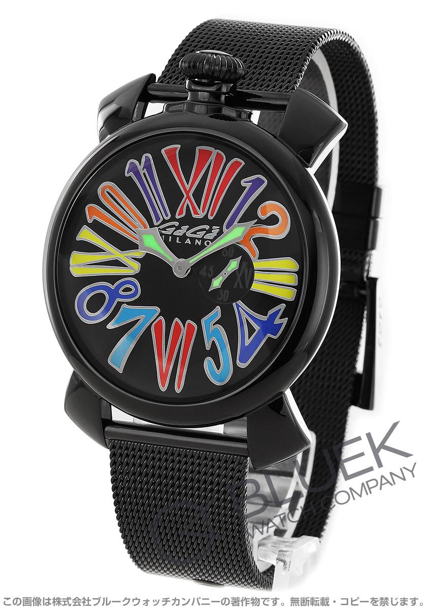 ガガミラノ スリム46MM 腕時計 メンズ GaGa MILANO 5082.1