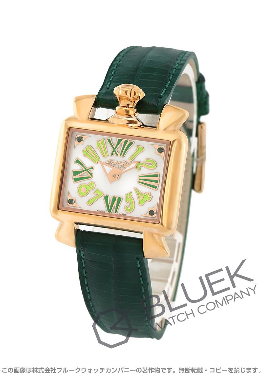 ガガミラノ ナポレオーネ ベイビー 腕時計 レディース GaGa MILANO 6036.03