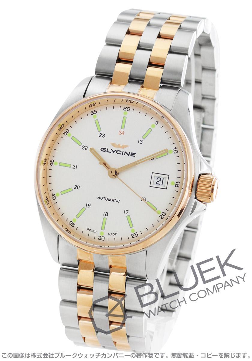 【最大3万円割引クーポン 11/01~】グライシン コンバット 6 クラシック 腕時計 メンズ GLYCINE GL0108