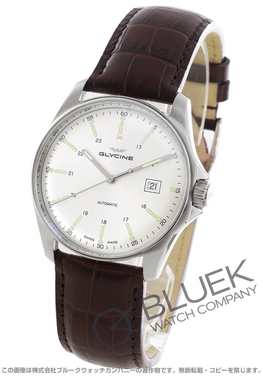 グライシン コンバット 6 クラシック 腕時計 メンズ GLYCINE GL0110