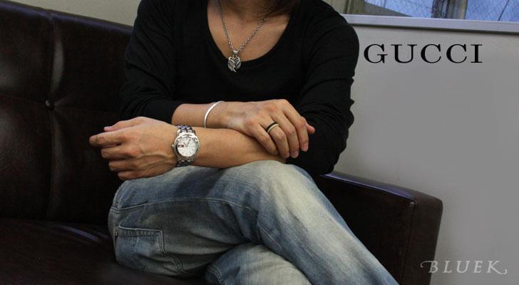 Gucci GUCCI G class men's YA055201