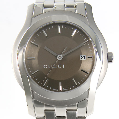 Gucci GQ5505 brown men YA055215