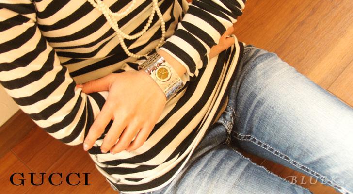Gucci YA112 YA112401