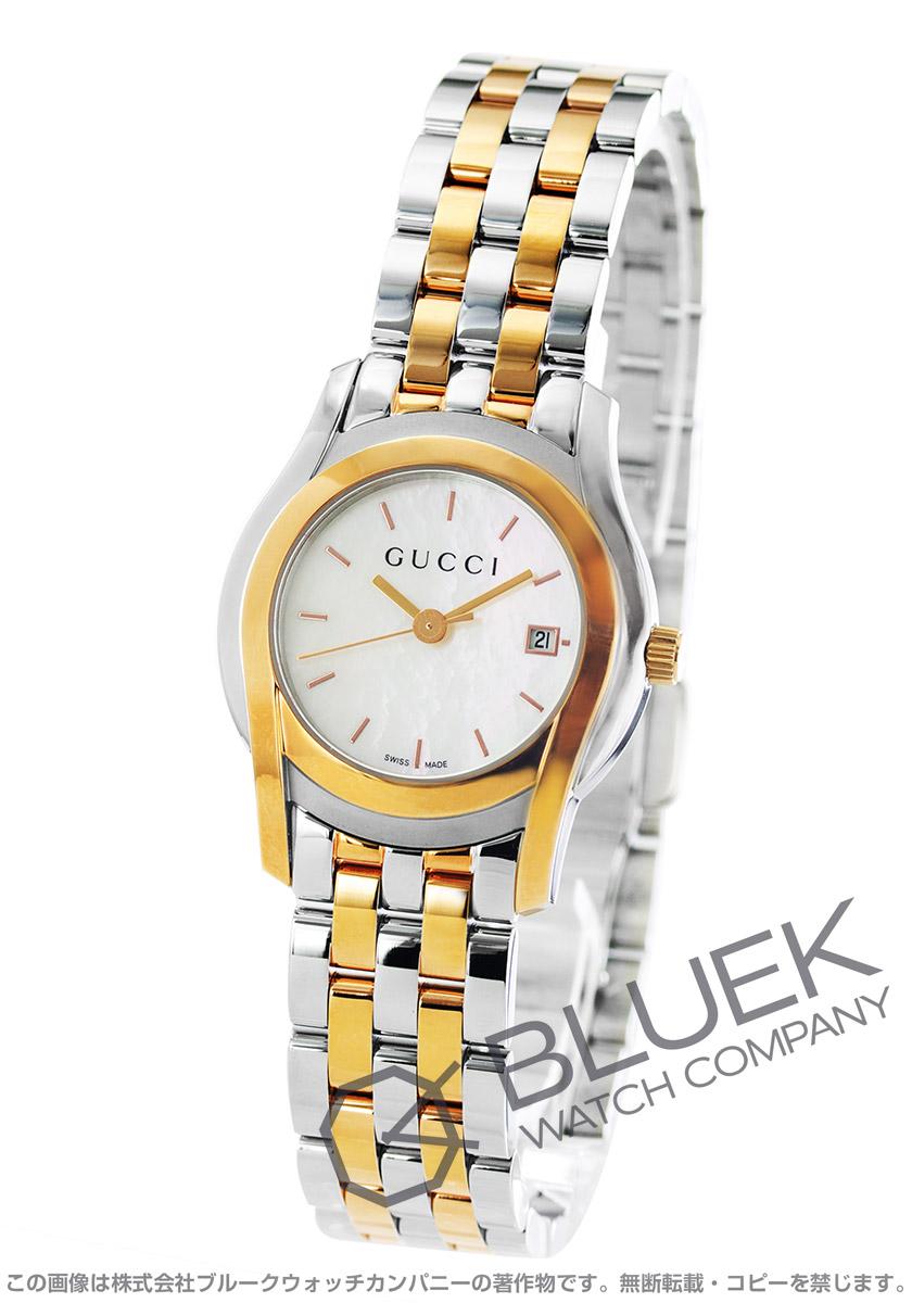 【1,000円OFFクーポン対象】グッチ Gクラス 腕時計 レディース GUCCI YA055538
