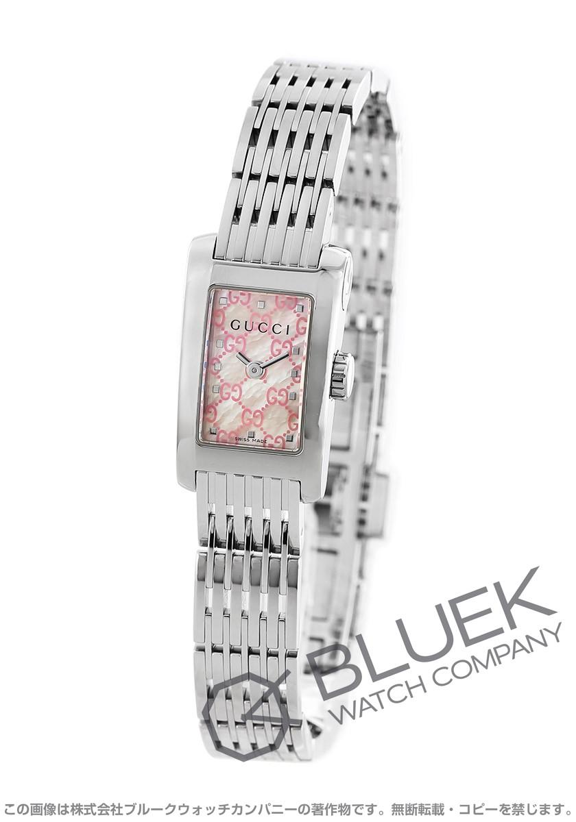 【1,000円OFFクーポン対象】グッチ Gメトロ 腕時計 レディース GUCCI YA086512