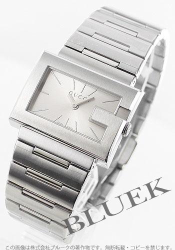 グッチ Gレクタングル 腕時計 レディース GUCCI YA100520