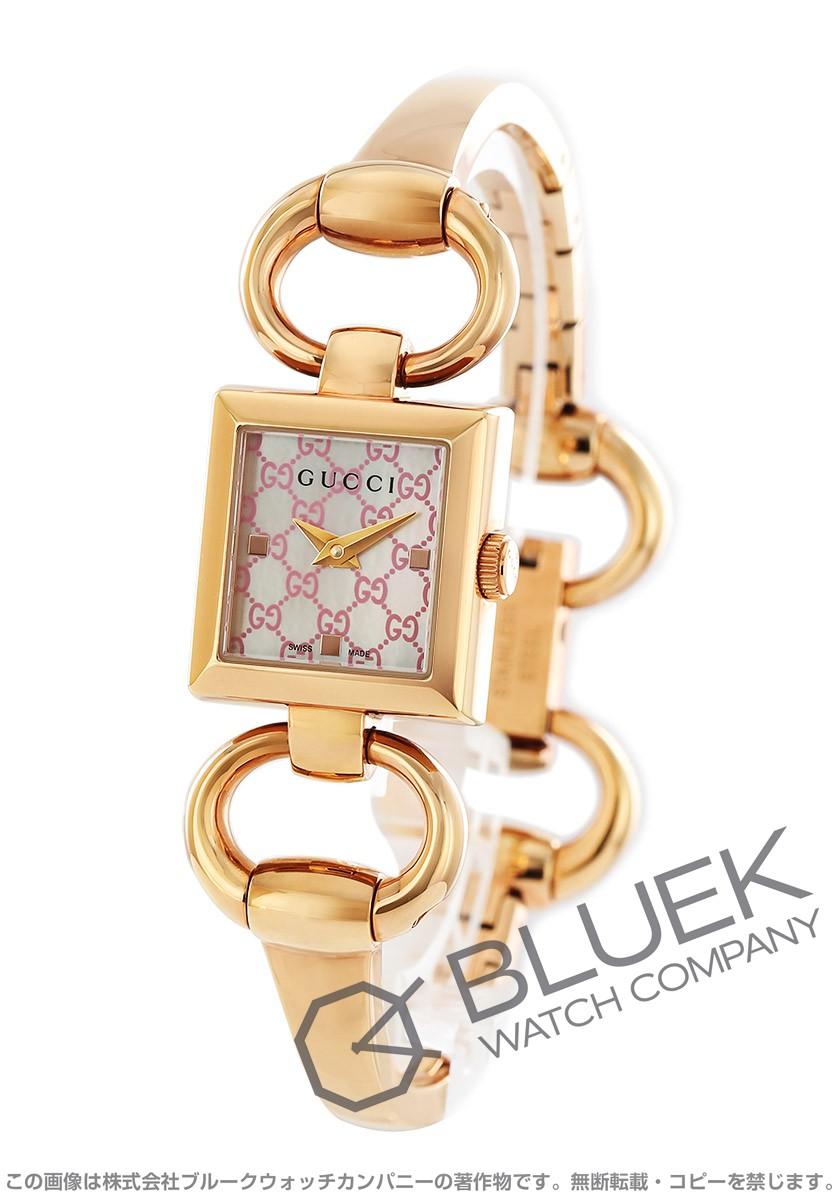 【1,000円OFFクーポン対象】グッチ トルナヴォーニ 腕時計 レディース GUCCI YA120520