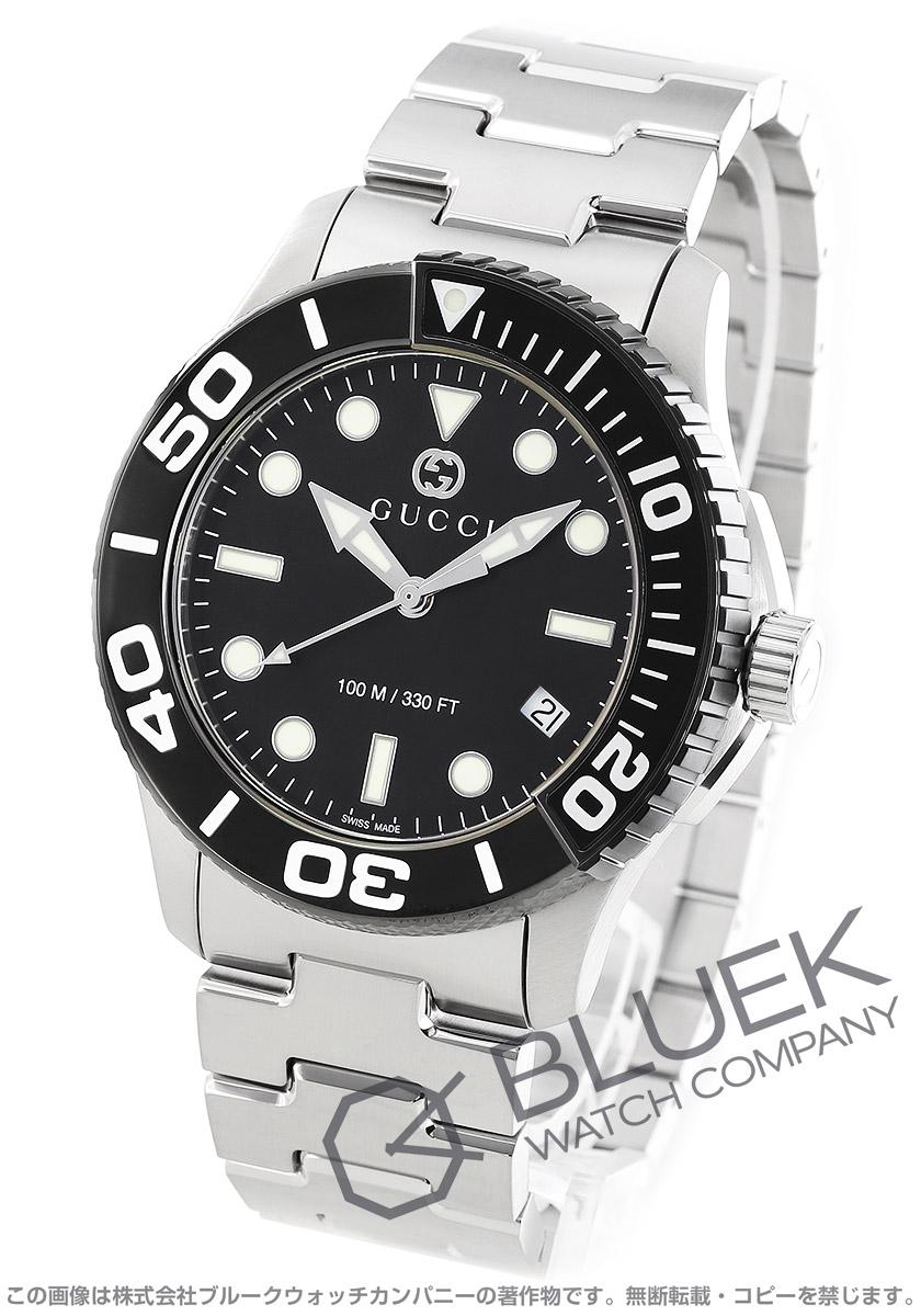 グッチ ダイバー 腕時計 メンズ GUCCI YA126279