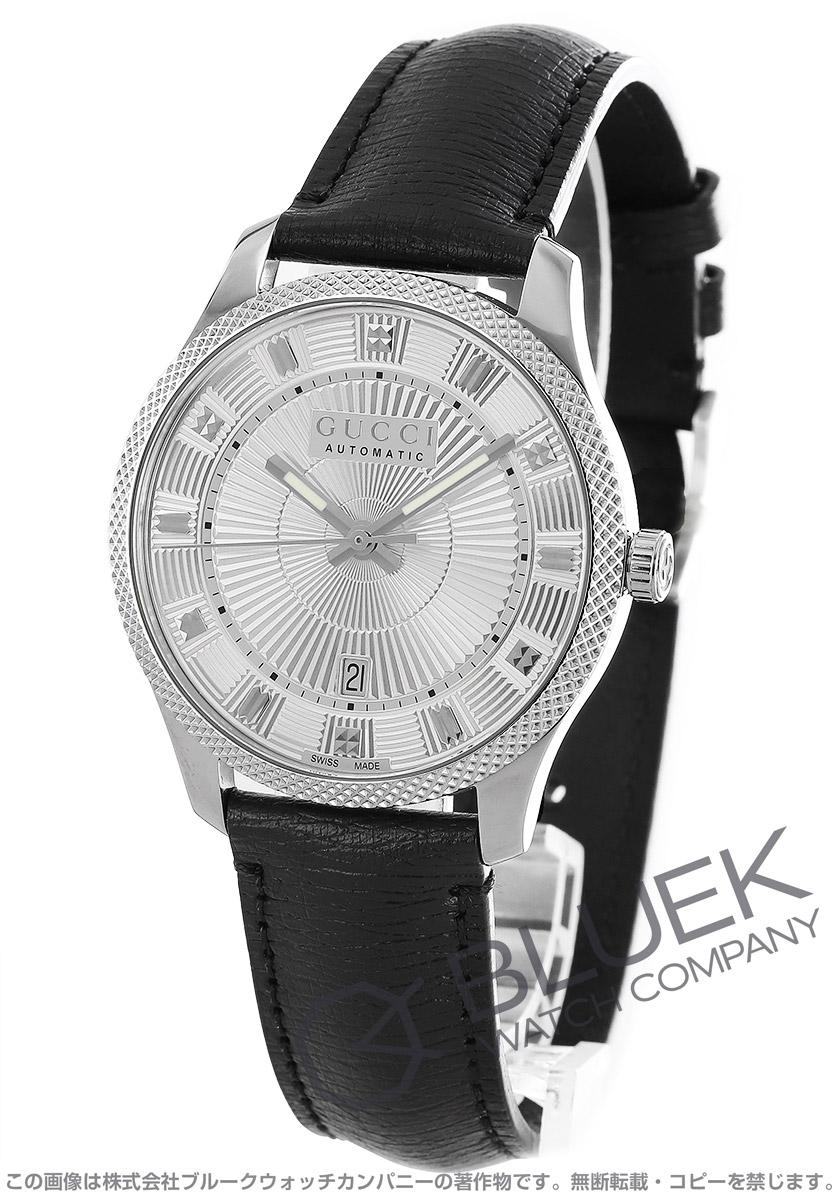 グッチ エリクス 腕時計 メンズ GUCCI YA126338